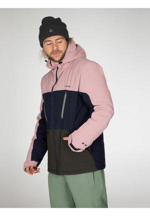 Snowboard jacket - space blue
