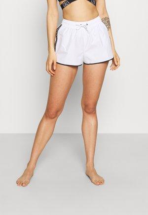 CORE LOGO TAPE - Bikini bottoms - classic white