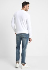 Armani Exchange - Sweatshirt - white - 2