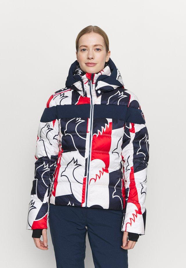 HIVER ROOSTER - Chaqueta de esquí - dark navy