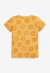 Next - 3 PACK - T-shirt print - multi coloured - 4