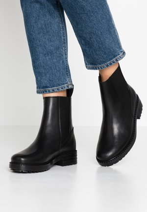 GLADYS - Classic ankle boots - black