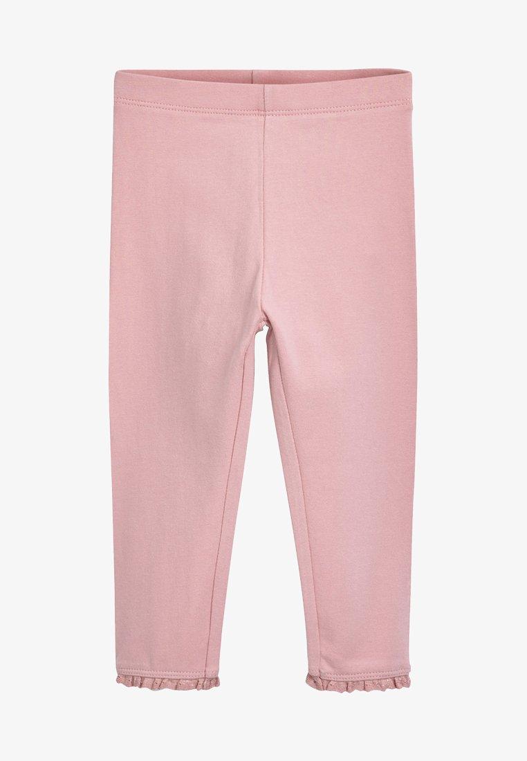 Next - BASIC  - Leggings - Hosen - pink