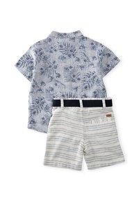Cigit - Shorts - grey - 1