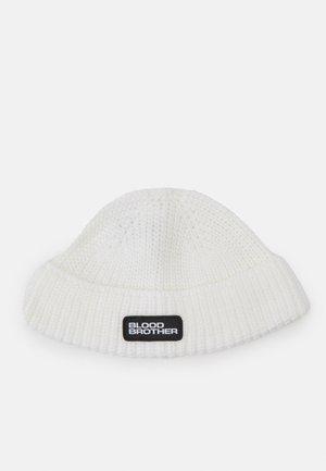 UNISEX - Mütze - white