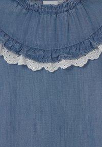 Name it - NMFATHIT - Denim dress - medium blue denim - 2