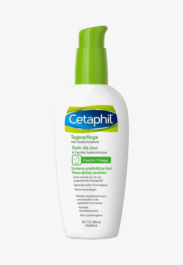 CETAPHIL TAGESCREME TAGESPFLEGE MIT HYALURONSÄURE - Face cream - -