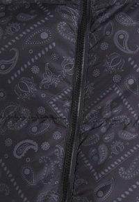 Brave Soul - Winter jacket - navy - 6