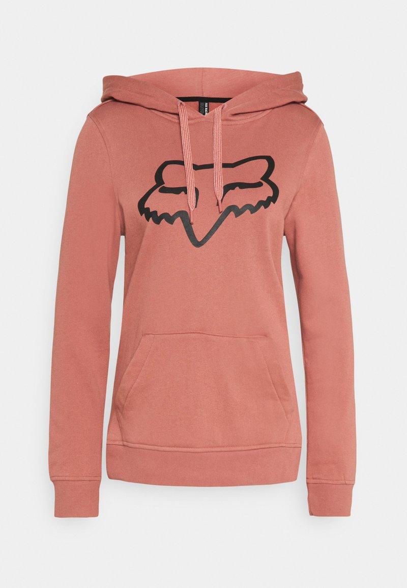 Fox Racing - BOUNDARY - Sweatshirt - light pink