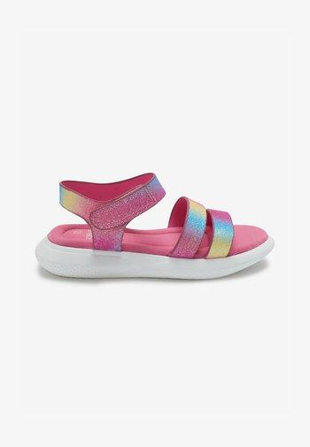 Sandály - multi-coloured