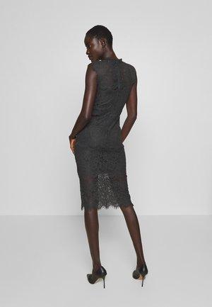 YSANNE BODYCON - Cocktail dress / Party dress - grey