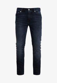 Junk De Luxe - HYDROLESS - Jeans Skinny Fit - shadow wash - 3
