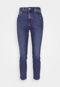ONLY - ONLEMILY LIFE - Jeans Skinny - medium blue denim - 4