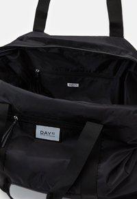 DAY ET - GWENETH WEEKEND - Weekend bag - black - 4