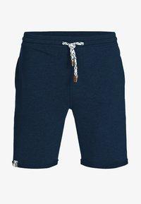 INDICODE JEANS - ALDRICH - Shorts - navy - 3