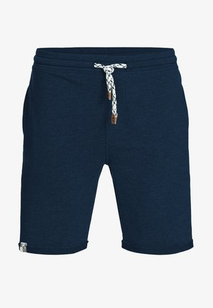 ALDRICH - Shortsit - navy