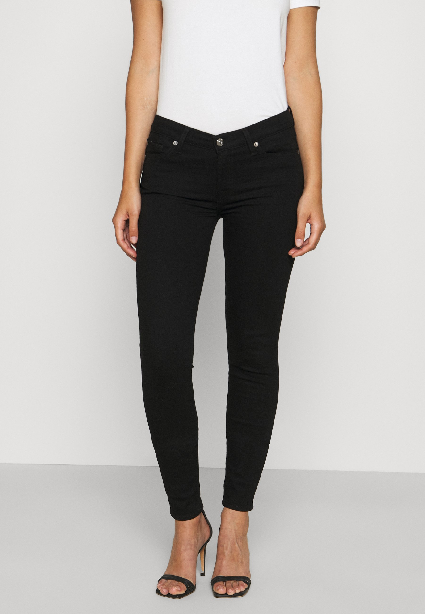 Women RINSED  - Jeans Skinny Fit