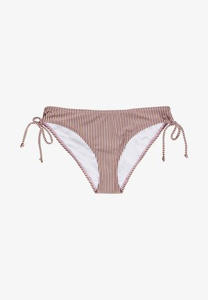 SINYAGZ BIKINI BOTTOM HS20 - Bikini bottoms - lilac sachet