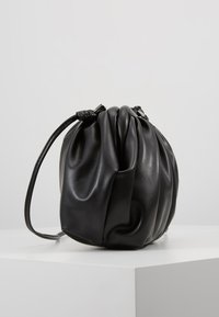 Object - OBJBELLA  CROSSOVER  - Sac bandoulière - black - 4