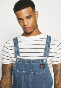 Levi's® - RT OVERALL UNISEX - Dungarees - overall stonewash - 3