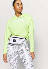 Puma - TRAIN 7/8 - Leggings - puma white - 0
