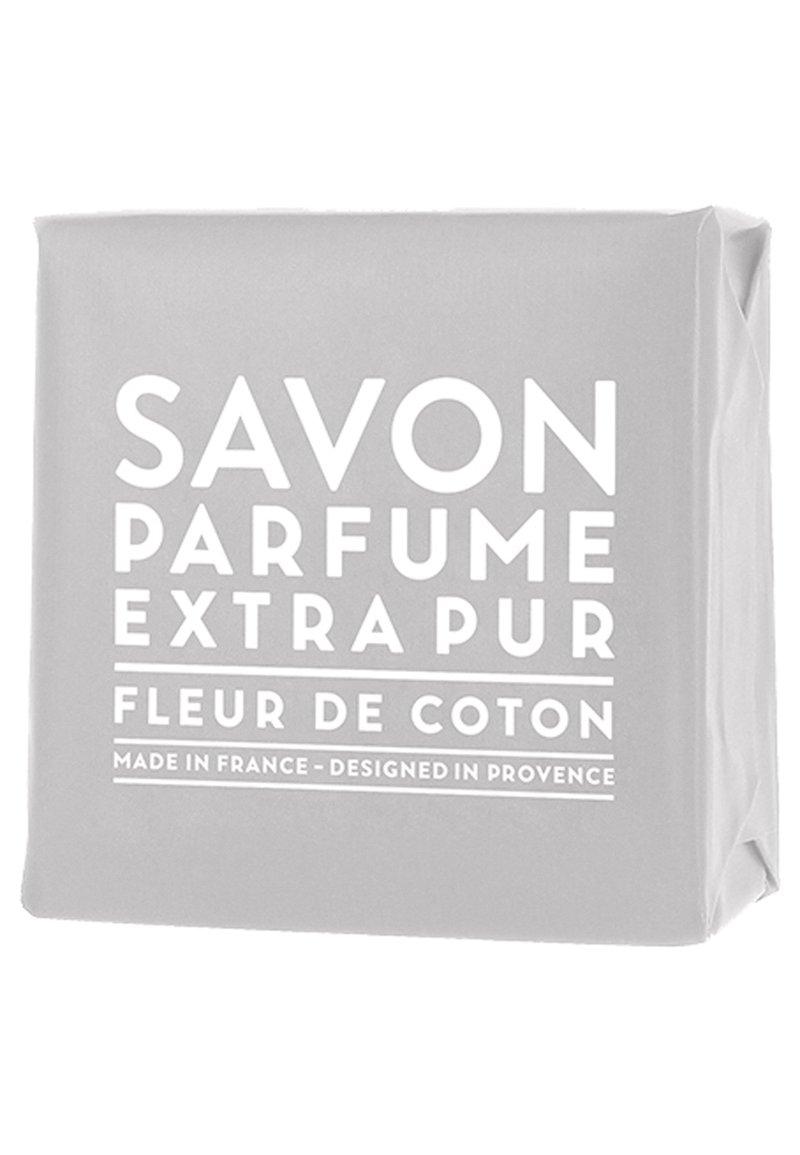 Compagnie de Provence - SCENTED SOAP - Soap bar - cotton flower
