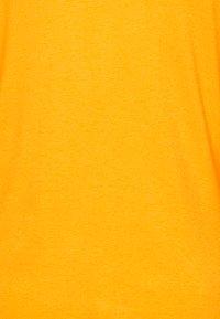 Rich & Royal - Basic T-shirt - golden yellow - 2