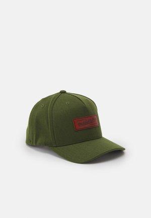 BRANDED PACK REDLINE SNAPBACK - Cap - olive