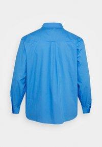 Persona by Marina Rinaldi - BIG - Button-down blouse - bluette - 1