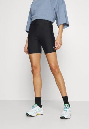 SPY - Shorts - black