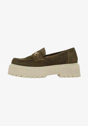 BIADEB - Slippers - khaki