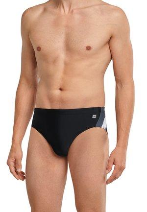 Badehose Pants - schwarz