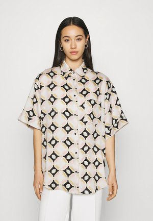 MALOU SHIRT - Button-down blouse - multi-coloured