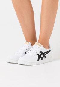 ASICS SportStyle - JAPAN  - Sneakers - white/black - 0