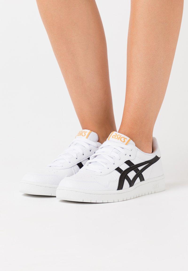 ASICS SportStyle - JAPAN  - Sneakers - white/black