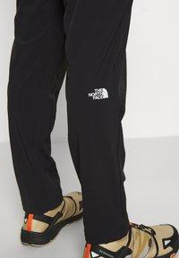 The North Face - TECH PANT - Pantalon de survêtement - black - 5