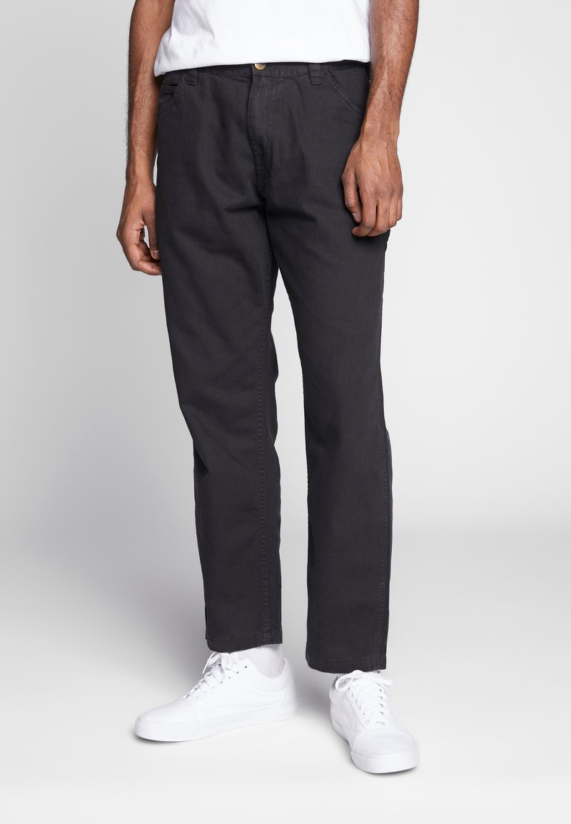 Dickies - FAIRDALE - Pantaloni - black