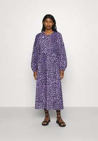 Envii - ENDAFFODIL DRESS  - Maxi dress - orchid - 0