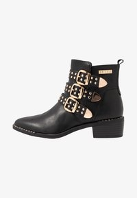 JETTE - Ankle boots - black - 1