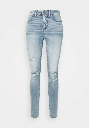 Jeans slim fit - light bright indigo