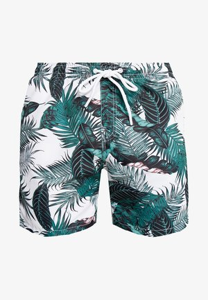 Zwemshorts - green