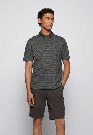 PSEED - Polo shirt - black
