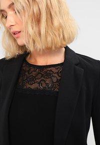 Vero Moda - VMJULIA - Blazer - black - 3