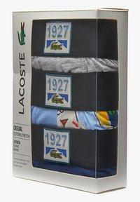 Lacoste - PACK OF 3 - Pants - weiß heidekraut grau  navy blau - 5