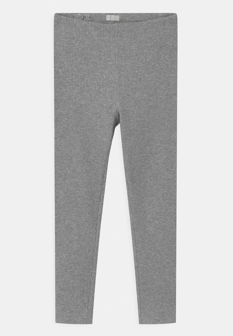 ARKET - Legging - grey melange