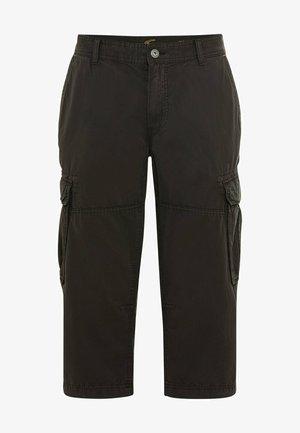 Shorts - asphalt