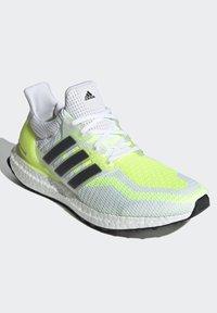 adidas Performance - Neutrala löparskor - white - 1