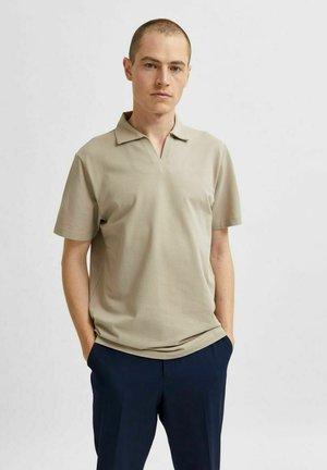 Polo shirt - crockery