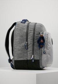 Kipling - CLASS ROOM - Rugzak - ash denim blue - 4