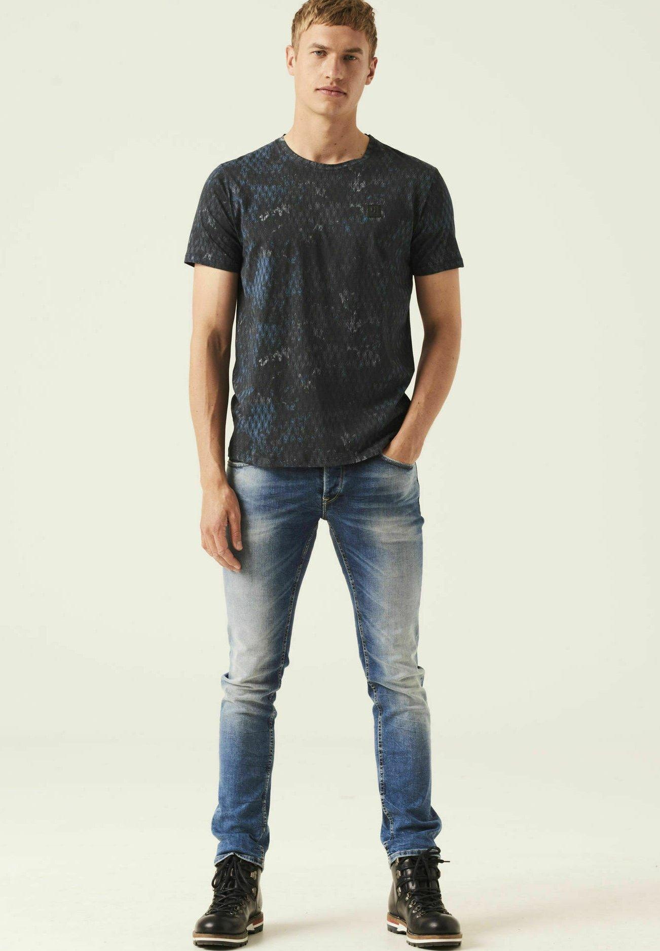 Homme ALLOVERPRINT - T-shirt imprimé